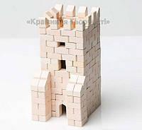 """Мини-Конструктор из керамических кирпичиков """"Башня-2"""""""