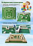 Конструктор из керамических кирпичиков 'Збараж' (07001, 70132, 9712444), фото 6