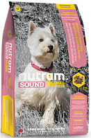 Nutram S7 Sound Balanced Wellness Small Breed Adult, 20 кг