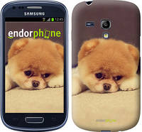 "Чехол на Samsung Galaxy S3 mini Boo 2 ""890c-31-532"""