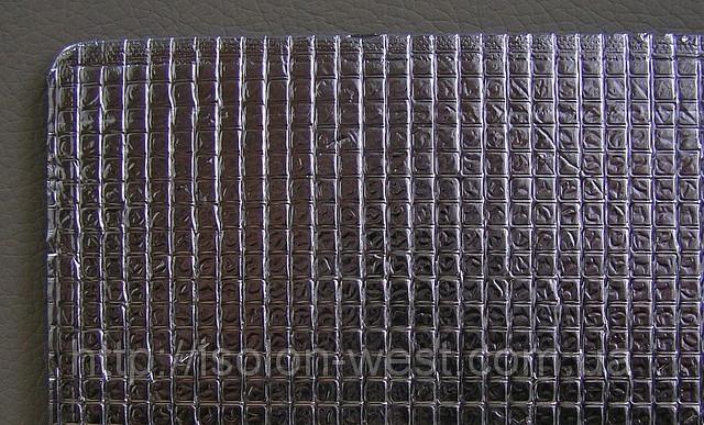 ISOLON 500 3002, Изолон фольгированный