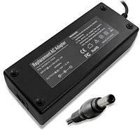 Блок питания для ноутбука Fujitsu 19V, 6.3A, 120W, 5.5*2.5, black (Replacement AC Adapter) + кабель питания!