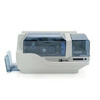 Принтер для печати на пластиковых картах Zebra P330i