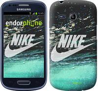 "Чехол на Samsung Galaxy S3 mini Water Nike ""2720c-31-532"""