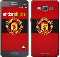 "Чехол на Samsung Galaxy Grand Prime G530H Манчестер Юнайтед 3 ""997c-74"""
