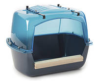 Savic СПЛЄШ ГИГАНТ (Splash Gigant) купалка для птиц и грызунов, пластик 38-24-38 см