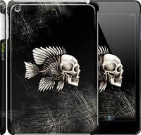 "Чехол на iPad mini Рыбо-человек ""683c-27-532"""