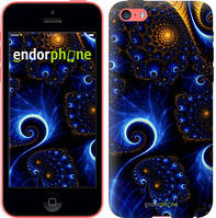 """Чехол на iPhone 5c Восток """"2845c-23-532"""""""