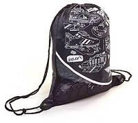 Рюкзак-мешок Zelart GA-1992 черный