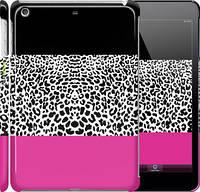 """Чехол на iPad mini Шкура леопарда v3 """"2723c-27"""""""