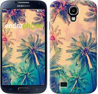 "Чехол на Samsung Galaxy S4 i9500 Paradise ""2704c-13"""