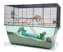 Savic ХЕБИТАТ XL (Habitat XL) клетка для грызунов 70-37-56 см