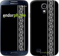"Чехол на Samsung Galaxy S4 i9500 Вышиванка 32 ""601c-13"""