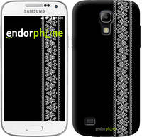 "Чехол на Samsung Galaxy S4 mini Duos GT i9192 Вышиванка 32 ""601c-63"""