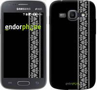 "Чехол на Samsung Galaxy Ace 3 Duos s7272 Вышиванка 32 ""601c-33"""