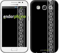 "Чехол на Samsung Galaxy Win i8552 Вышиванка 32 ""601c-51"""