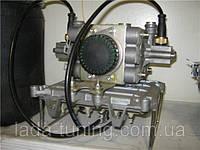Knorr-Bremse1216 ABS ECU
