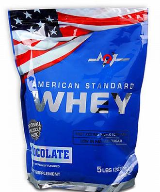 American Standard Whey Mex Nutrition 2000 грамм