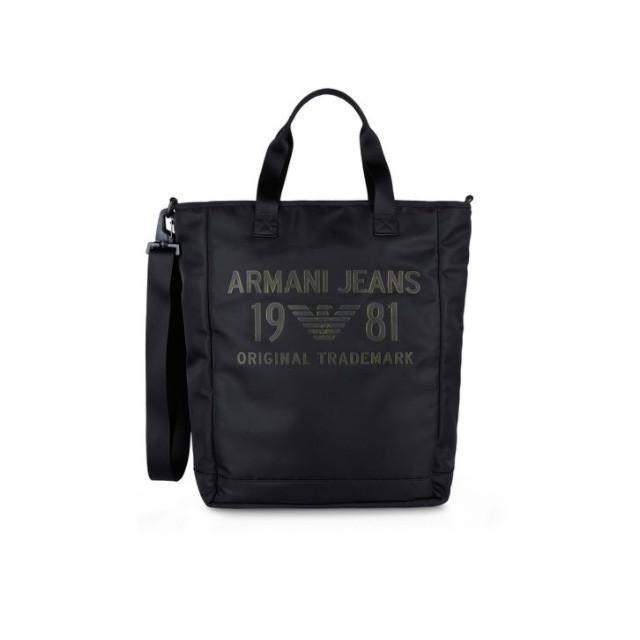 Мужская сумка тоут от Armani