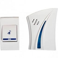 Бездротовий дверний дзвінок музичний BAOJI 610B DС