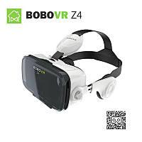 Очки виртуальной реальности  BOBOVR Z4 3D