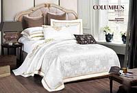 Жакккардовый набор постельного белья Bella Villa J-0010