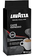 Кофе молотый Lavazza Caffe Espresso(Новый дизайн) 250 g.