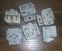 """Реле для компрессора холодильника MPV-1.4  """"NORD"""""""