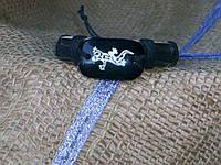 Кожаный браслет ЗНАКИ-ЯЩЕРИЦА -   на руку, ручная работа