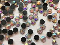 Клеевые камни DMC SS 30 № CRYSTAL AB US101 AB