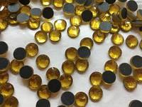 Клеевые камни DMC SS 30 № LT TOPAZ MS110