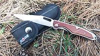 Нож складной E-102 элитный