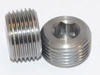 Заглушка М16х1,5 DIN 906, фото 1