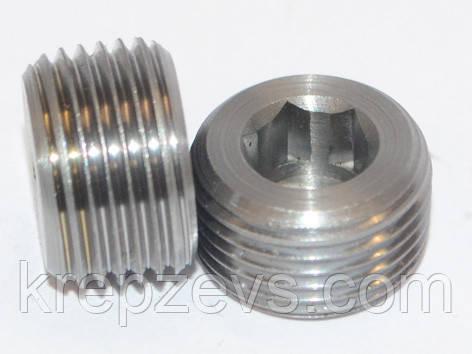 Заглушка М16х1,5 DIN 906
