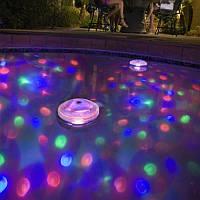 Светодиодная подсветка для фонтана