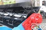 Каток -измельчитель рубящий водоналивной гидрофицированный  КР-6П
