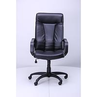 Кресло Ричман Скаден черный (AMF-ТМ)
