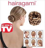 Набор заколок Хеагами (Hairagami) 2шт