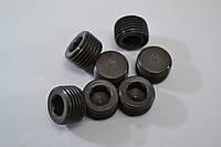 Заглушка М20х1,5 DIN 906, фото 1