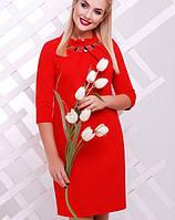 2987b1d2c40 Трикотажные платья для полных оптом в категории платья женские в ...