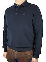 Стильный мужской свитер  Better Life 2815 H