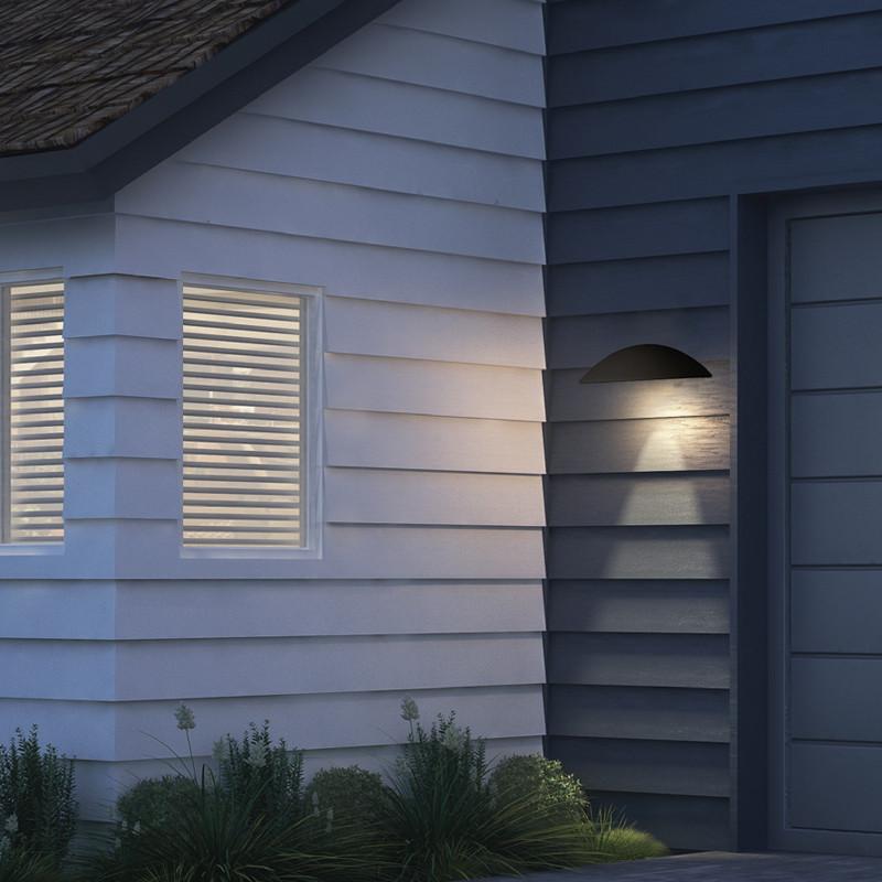 Светодиодный садово-парковый LED светильник 3W 4100K ZAKKUM (HL239L)