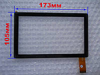 Touch screen (Сенсор) YeahPAd A13 (TEST OK)