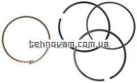 Кольца компрессионные генератора 168