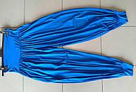 Штаны шаровары женские летние 4471 в Одессе, фото 1