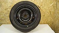 Диск стальной с резиной (запаска) 205/65 R16 б/у Renault Megane 3 403000027R