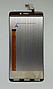 Дисплей + сенсор Blackview R7 White, фото 2