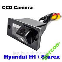 Камера заднего вида CCD Hyundai H1 Starex, фото 1