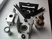 Головка ротора автожира (комплектная)