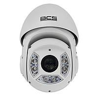 Вращающаяся купольная камера 2 Мп Full HD с зум-объективом и автофокусом BCS-SDHC5230-II